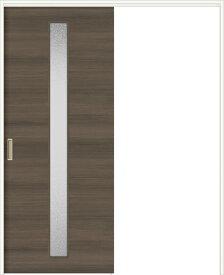 ラシッサD ラテオ 上吊引戸 片引戸標準 ALUK-LGA 1820J 錠付 W:1,824mm × H:2,023mm ノンケーシング / ケーシング LIXIL リクシル TOSTEM トステム