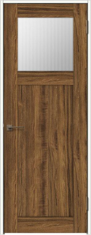 特注サイズ ラシッサD ヴィンティア 標準ドア AVTH-LGJ 錠付 W:507-957mm × H:640-2425mm ノンケーシング / ケーシング LIXIL