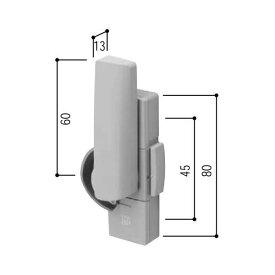 【YKK AP メンテナンス部品】 クレセント (ピッチ45) (HH-4K-16944) DIY リフォーム