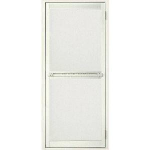 浴室ドア ロンカラー浴室用 樹脂パネル付 タオル掛け付仕様:オーダーサイズ W:600-805mm H:514-2,055mm LIXIL リクシル TOSTEM トステム