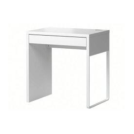 IKEA イケア MICKE デスク ホワイト 白 b80354281