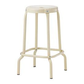 IKEA イケア RASKOG ロースコグ バースツール ベージュ c10308396