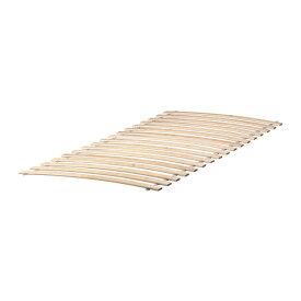 IKEA イケア LUROY ベッドベース(すのこ) 70x200cm b60353305