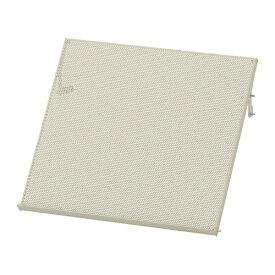 IKEA イケア BOTTNA ボットナ ディプレイシェルフ ライトベージュ z80394480