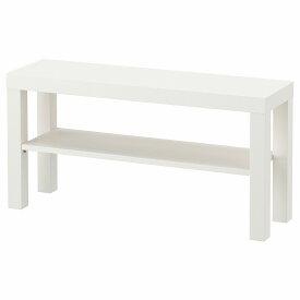 IKEA イケア LACK テレビ台 ホワイト a10353567