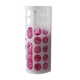 IKEA イケア VARIERA プラスチック袋ディスペンサー ホワイト 10136512