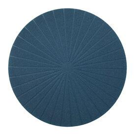 IKEA イケア ランチョンマット ダークブルー 青 a10351144 PANNA