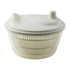 IKEA イケア TOKIG 野菜水切り ホワイト a30157235