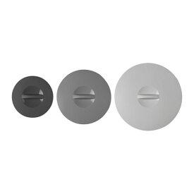 IKEA イケア KLOCKREN シリコンゴムふた3点セット 多機能 E30337835