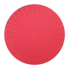 IKEA イケア ランチョンマット レッド 赤 a80351150 PANNA