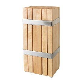 IKEA イケア RETRATT 包丁立て バーチ a90174345