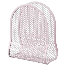 IKEA イケア ナプキンホルダー ピンク NATVERK n30408917