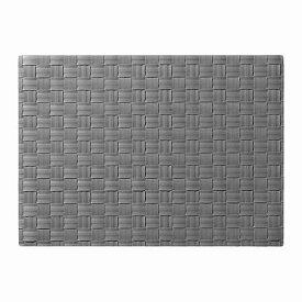IKEA イケア ORDENTLIG ランチョンマット グレー n30447103