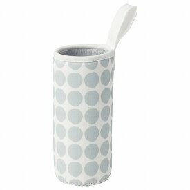 IKEA イケア ボトルホルダー グレー ホワイト n30485637 HOPSATTA