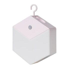 IKEA イケア LEDナイトライト 電池式 ライトピンク z00354322 LILLPITE