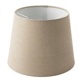 IKEA イケア JARA イェーラ ランプシェード ベージュ 25cm z30328360