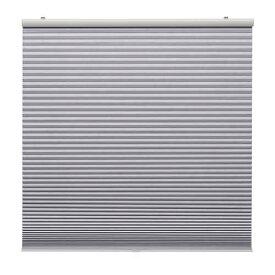 IKEA イケア TRIPPEVALS 遮光断熱ブラインド ライトグレー120x195 z20336898