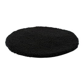 IKEA イケア BERTIL チェアパッド ブラック a00265142