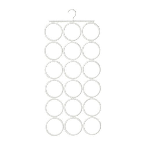 IKEA(イケア) KOMPLEMENTマルチユースハンガー ホワイト z20387208