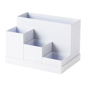 IKEA イケア TJENAデスクオーガナイザー ホワイト z20395454