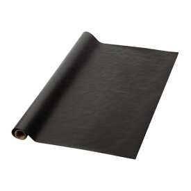 IKEA イケア GIVANDE ジーヴァンデ ギフト包装紙 ブラック z10348279