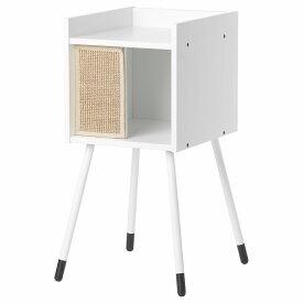 IKEA イケア LURVIGキャットハウス 脚付き ホワイト z40376548