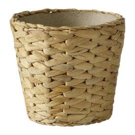 IKEA イケア FRIDFULL 鉢カバー ホテイアオイ d60165427