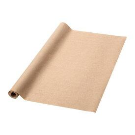 IKEA イケア GIVANDE ジーヴァンデ ギフト包装紙 ナチュラル z80348271