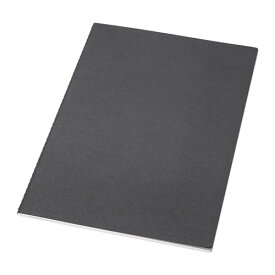 IKEA イケア ノート ブラック 黒 26x18 cm n50428306 FULLFOLJA