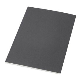 IKEA イケア ノート ブラック 黒 21x15 cm n90428267 FULLFOLJA