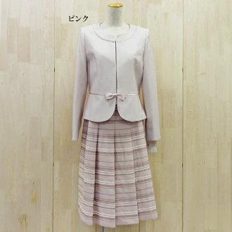 【新作入荷】【送料無料】【カラー2点スーツ】ミセスファッションミセスレディース卒業式スーツフォーマルスーツママお母さんスーツ9号11号13号40代50代60代5685【0204】
