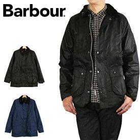 Barbour バブアー BEDALE SL ビデイル スリムフィット ジャケット MWX0318