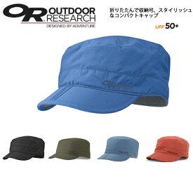 OUTDOOR RESEARCH アウトドアリサーチキャップ レイダーポケットキャップ 194980660【帽子】 【clapper】