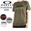 即日発送!【メール便対応】 【OAKLEY オークリー】 FP LOGO S/S TEE 455336 【服】 Tシャツ お買い得
