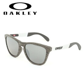 OAKLEY オークリー Frogskins Mix (Asia Fit) OO9428F-0455 【日本正規品/サングラス/アジアンフィット/海/アウトドア/キャンプ/フェス/PRIZM/偏光レンズ】
