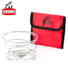 ★ CHUMS チャムス Booby Coffee Dripper ブービーコーヒードリッパー CH62-1394 【アウトドア/モーニング/キャンプ】【メール便・代引不可】