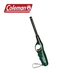 ★Coleman コールマン ガスライタII 170-9494 【アウトドア/チャッカマン/キャンプ/BBQ】