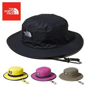 ★THE NORTH FACE ノースフェイス WP Horizon Hat ホライズンハット NN01909 【アウトドア/キャンプ/BBQ/スポーツ】