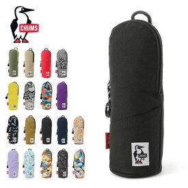 ★CHUMS チャムス Recycle Long Stand Case リサイクルロングスタンドケース CH60-3131 【カトラリーケース/ペンケース】【メール便・代引不可】