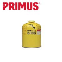 prms-001【PRIMUS/プリムス】ガスカートリッジノーマルガス(大)/IP-500G