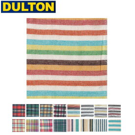 【DULTON/ダルトン】 クロス MULTI CLOTH パターンマルチクロス S159-54【ZAKK】 お買い得 【clapper】