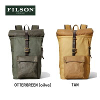 FILSON/フィルソンバックパックRoll-TopBackpack70388日本正規品