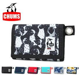 1c5c1e340c1c チャムス chums ウォレット Eco Small Wallet エコスモールウォレット 【雑貨】財布 CH60-0852