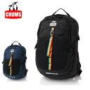 チャムス chums バックパック Spring Dale 25 II スプリングデール25 II CH60-2216 【カバン】