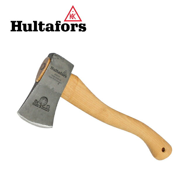 ハルタホース Hultafors スカウト AV00240000 【ZAKK】斧 アッキス アウトドア キャンプ 斧 【clapper】