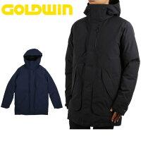 GOLDWINゴールドウィンコートHOODEDSPURDOWNCOATGO11710P【服】アウターメンズダウンスキースノボ