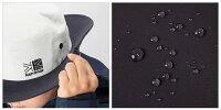 カリマーKarrimorハットrain3Lhat+dレイン3Lハット+d【帽子】ハット防水透湿アウトドアキャンプ運動会イベント