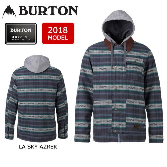 即日発送 2018 BURTON バートン スノーボードウェア ジャケット MB DUNMORE JACKET LA SKY AZREK 13067103960 メンズ 【スノーウェア】