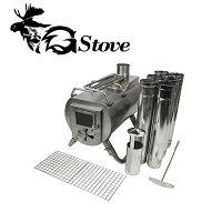 G-Stove/ジーストーブストーブHEATVIEWXL4118【BBQ】【GLIL】