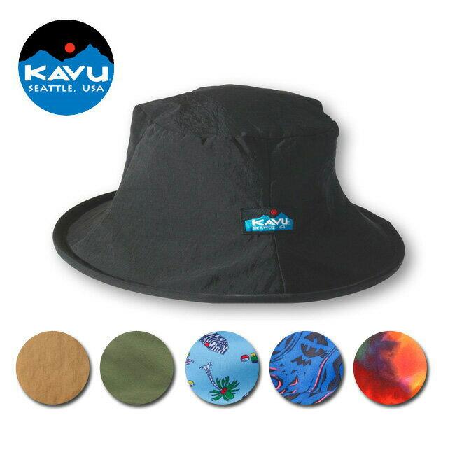 KAVU/カブー ハット フィッシャーマンチルバ Fishermans Chillba 11863074 【帽子】メンズ 日よけ 折りたたみ